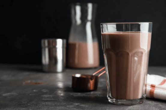 The Best Protein Shake Recipe
